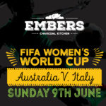 FIFA Womens 2019