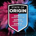 State of Origin 2019