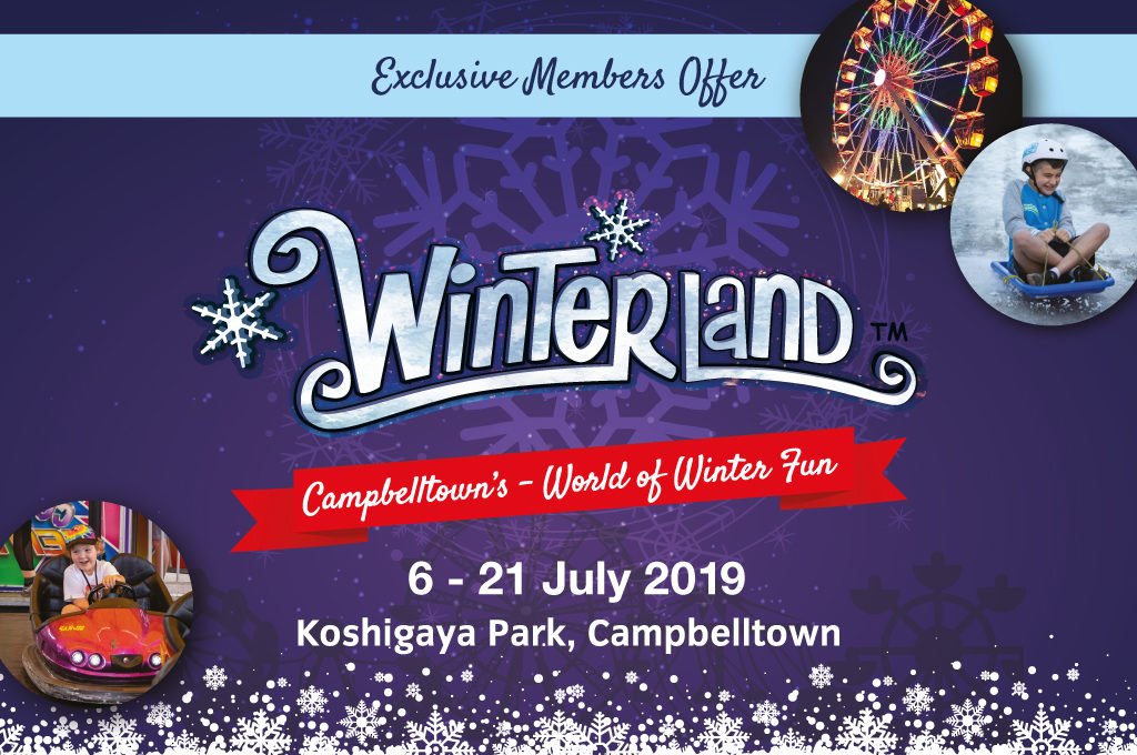 Winter Land 2019