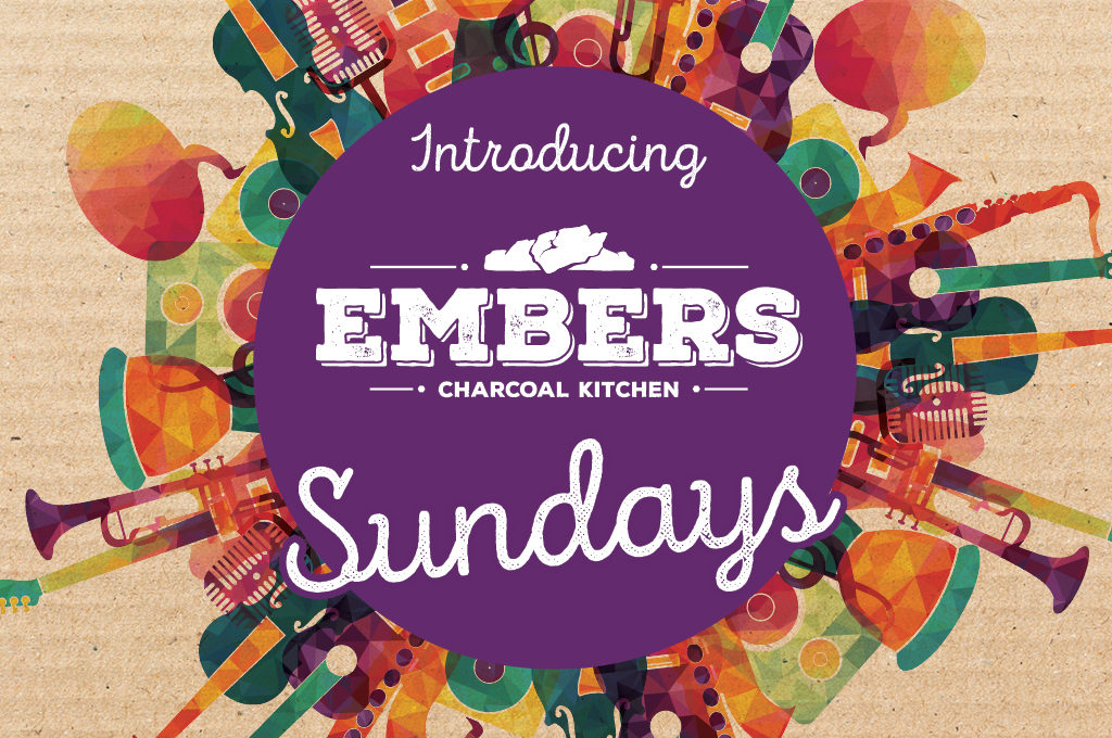 Embers Sundays
